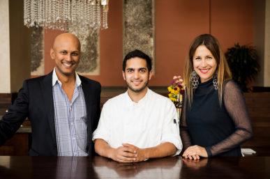 Dosa San Francisco & Their Incredible NEW Chef Arun Gupta