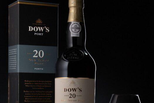 Pumpkin Spice Latte & Dow's Tawny Porto 20-Year Aged Port Recipe
