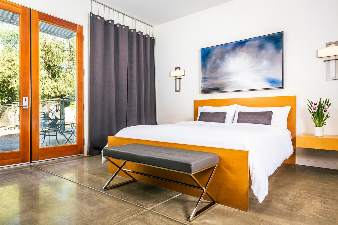Healdsburg Hotels