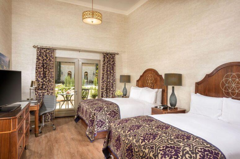 Paso Roble's Allegretto Vineyard Resort