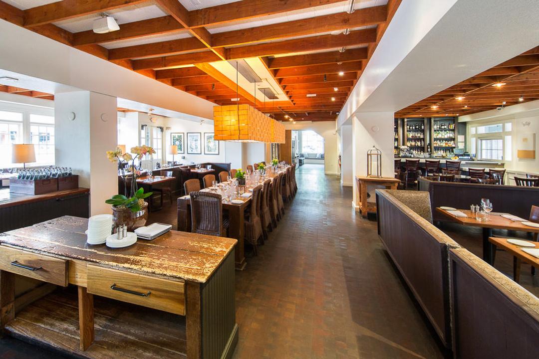 El Dorada Kitchen Sonoma