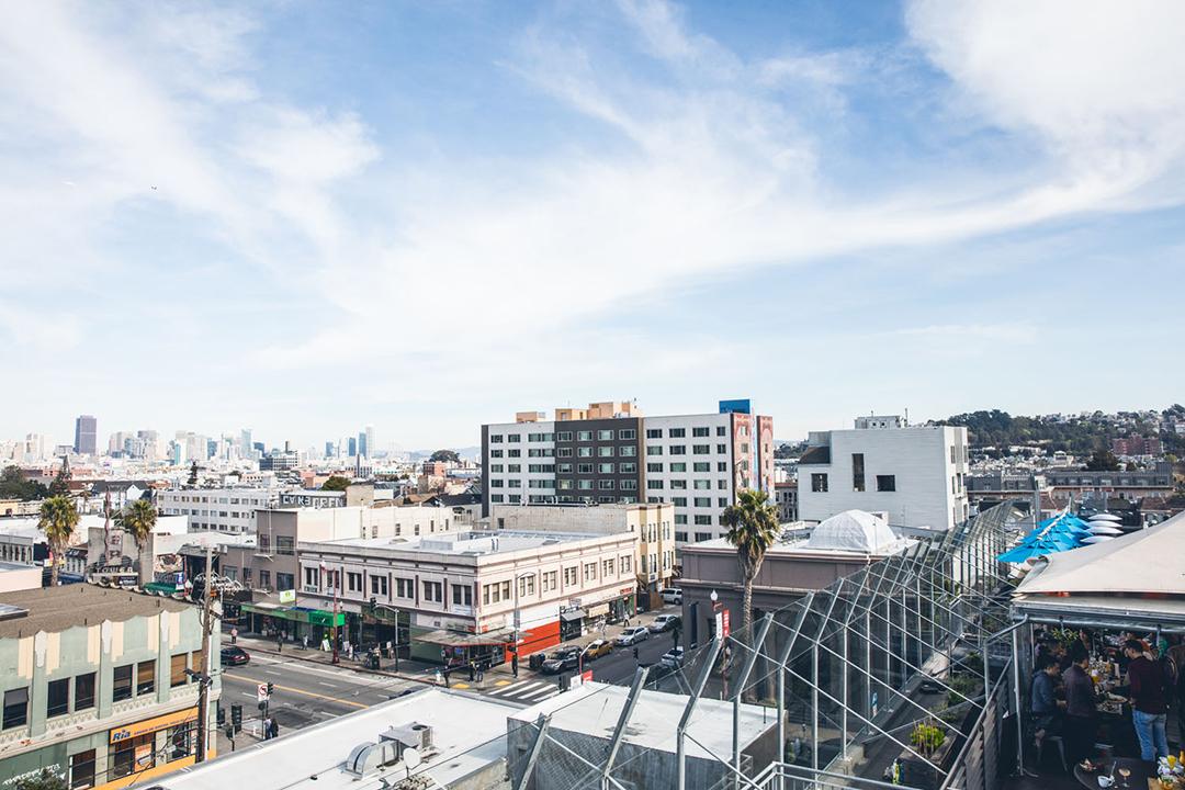 El Techo San Francisco