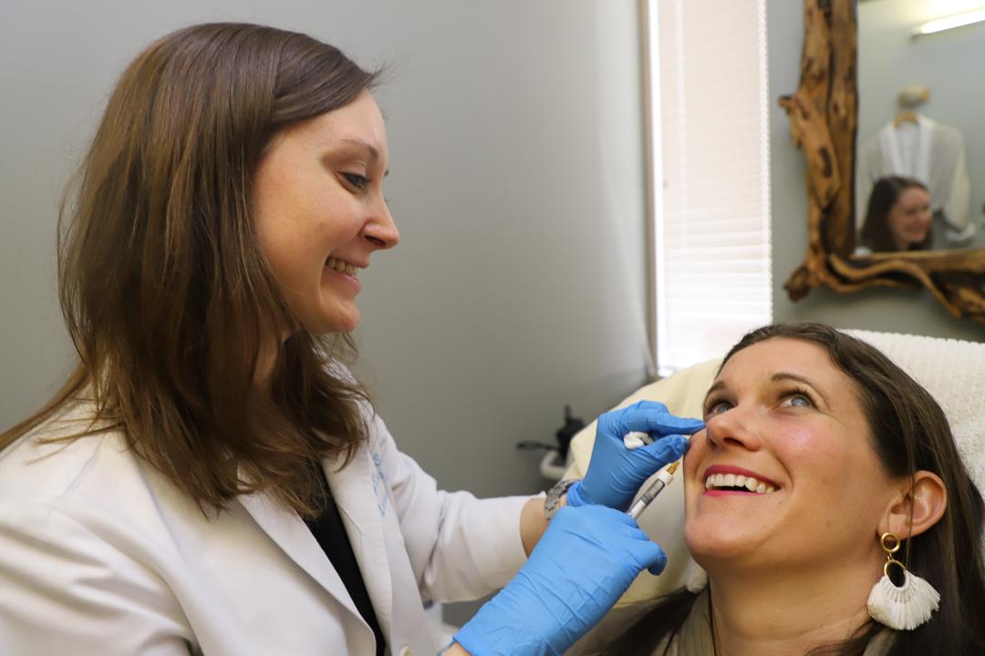 Epi Center MedSpa San Francisco & My Fabulous Treatments | The
