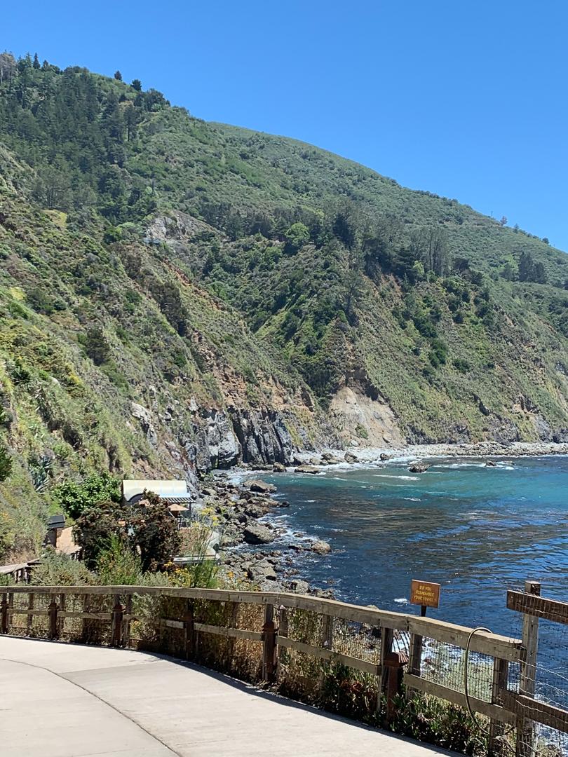 Esalan Institute Big Sur California