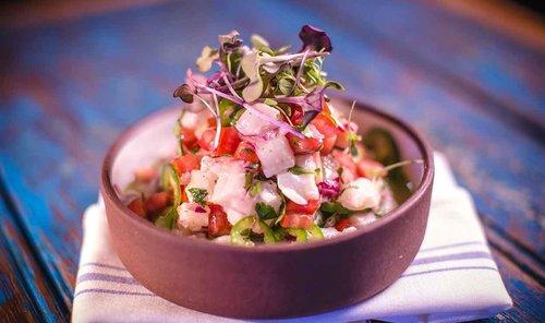 Paso Robles Best Restaurants