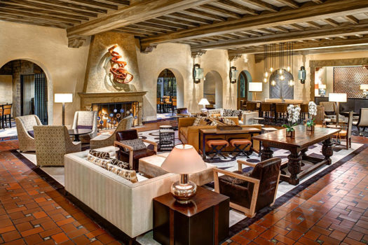 A Luxurious Stay at The Fairmont Sonoma Mission Inn & Spa