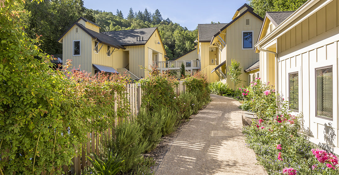 Farmhouse Inn Sonoma & My Over The Top Stay