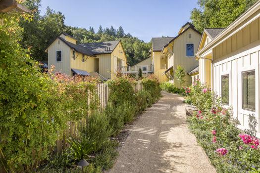 Farmhouse Inn Sonoma & My Over The Top Stay
