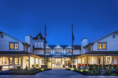 The Best Hotels in Santa Barbara's Wine Country