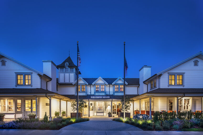 The Best Santa Ynez Hotels for the Luxury Traveller in Santa Barbara's Wine Country