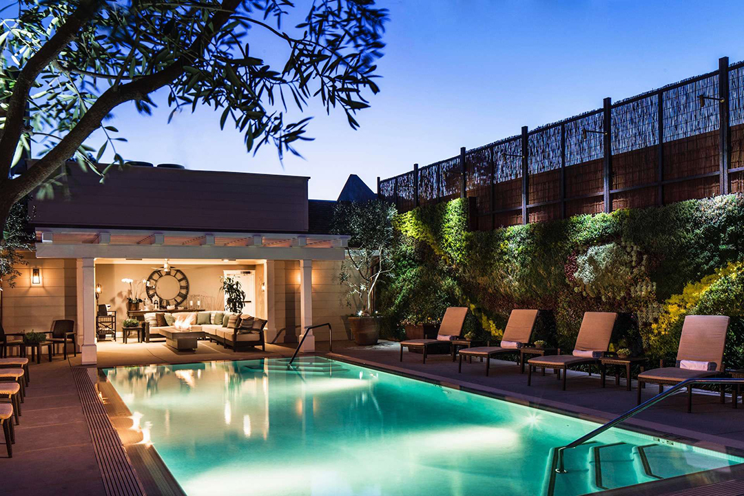 Fess Parker Wine Country Inn & Spa