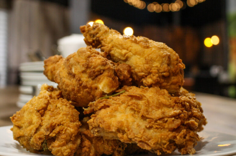 The Best Fried Chicken in California's Napa & Sonoma Wine Country