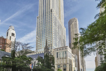 The Four Seasons Chicago Spa & My Fabulous Visit