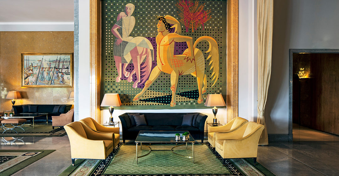 The Fabulous Four Seasons Hotel Ritz Lisbon A Must See