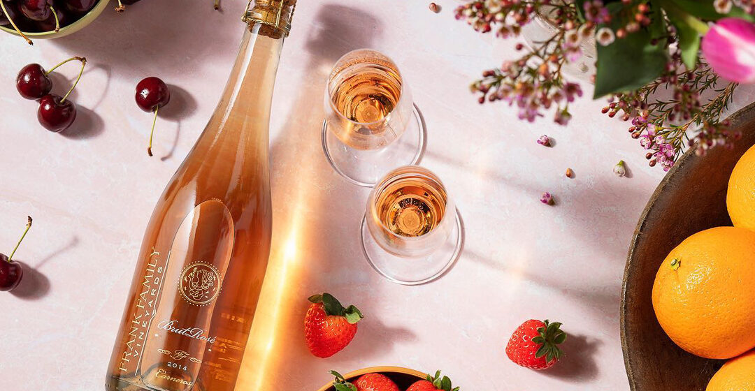 The Best Rosé Wines I'm Loving Now Just in Time for Summer