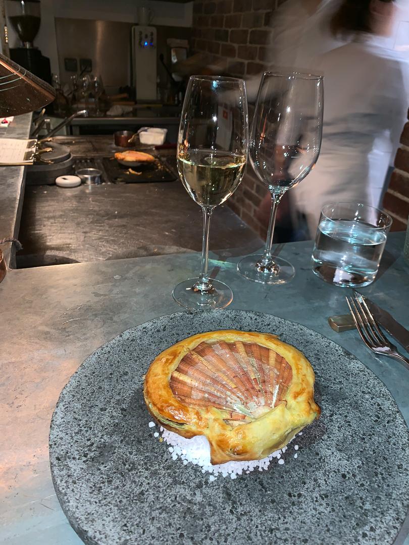 Frenchie Restaurant Paris