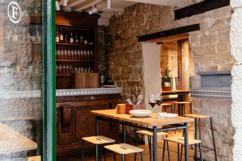 The Paris Dining Guide For Foodies