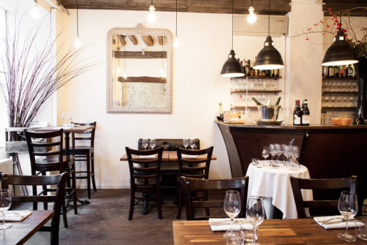 Frenchie Restaurant: The Most Charming & Delicious Paris Restaurant