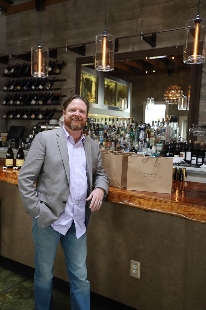 Gary Farell Vineyards & Winery