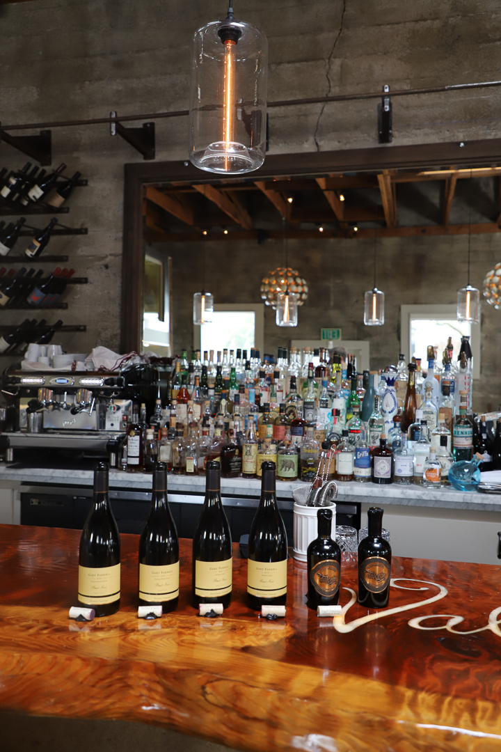 Gary Farell Vineyards & Winery