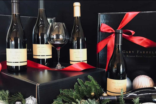 The Best Holiday Wine & Food Gift Ideas for Wine & Foodies
