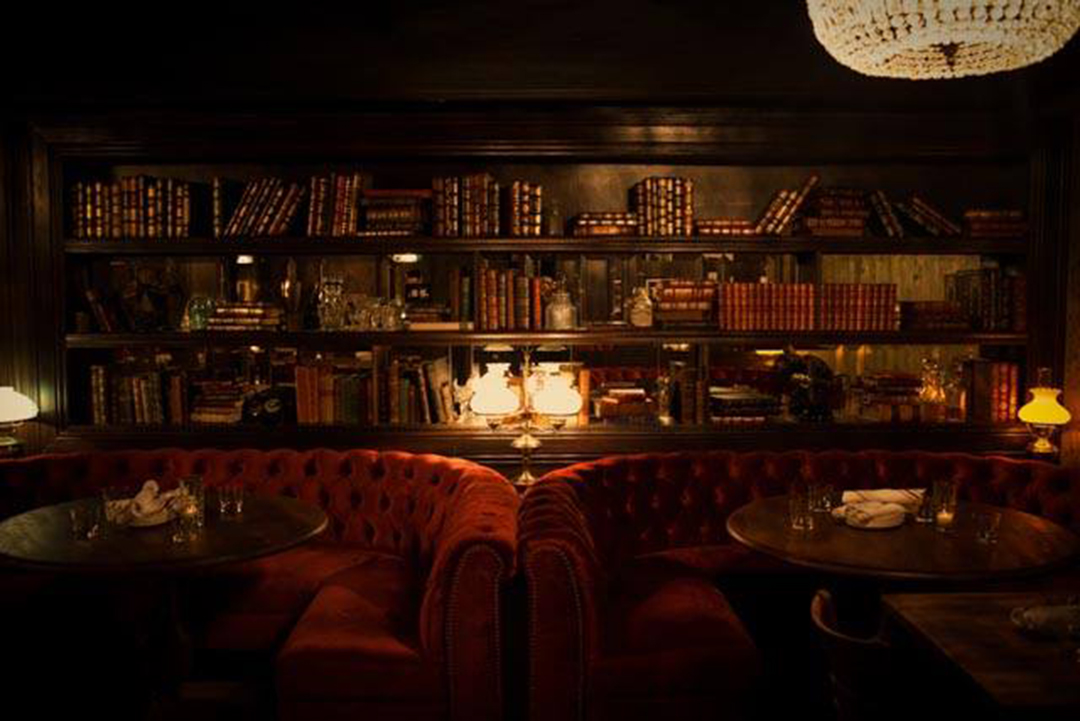 Gilt Bar Chicago