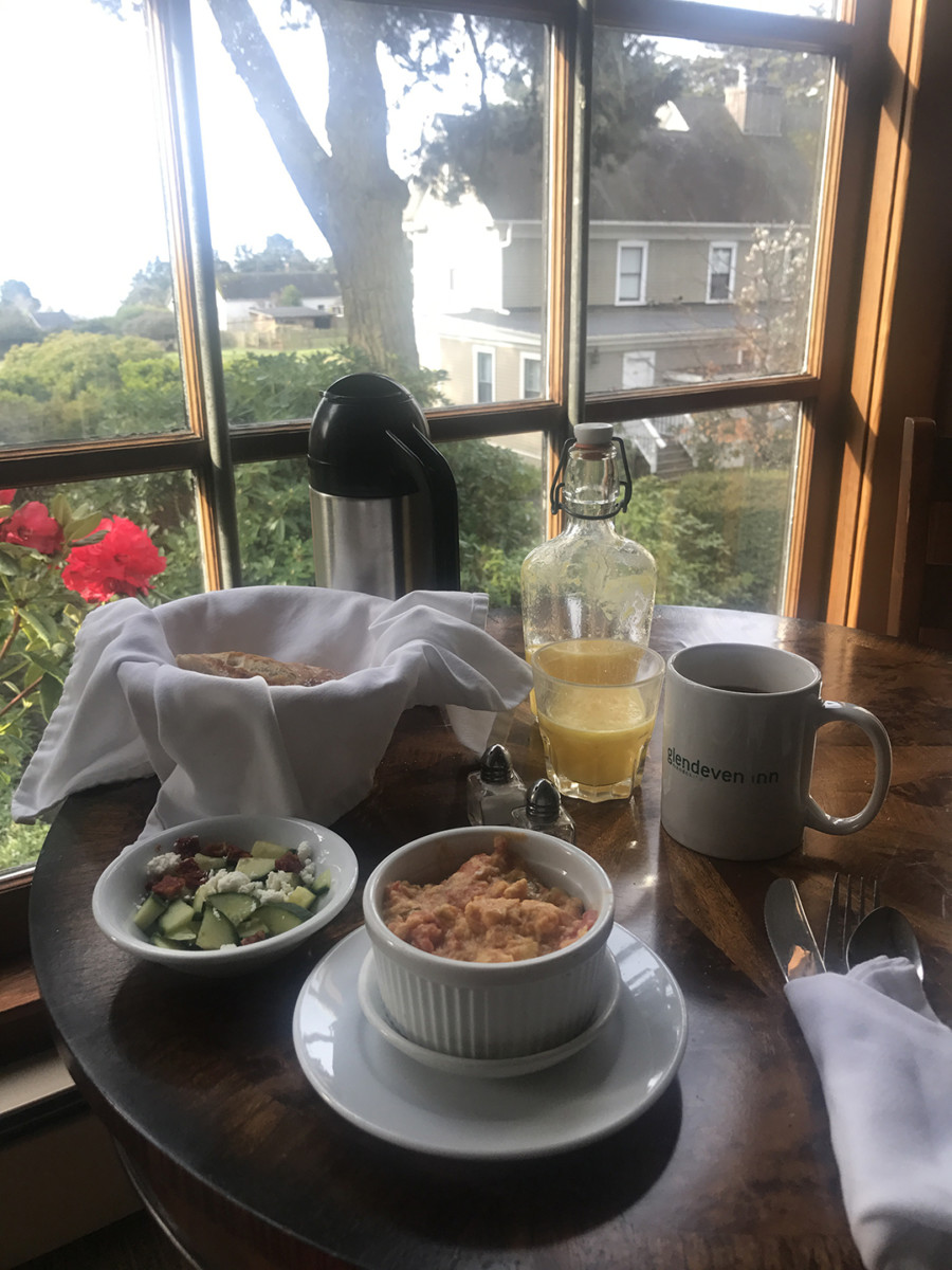 Glendeven Inn Mendocino