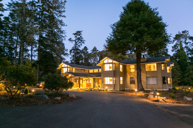 My Stay at The Glendeven Inn & Lodge A Luxurious Hotel in Mendocino California