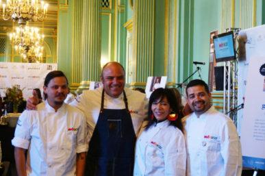 Gourmex San Francisco's Culinary Evening