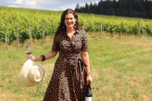 The Most Incredible Oregon Vineyards I've Visited