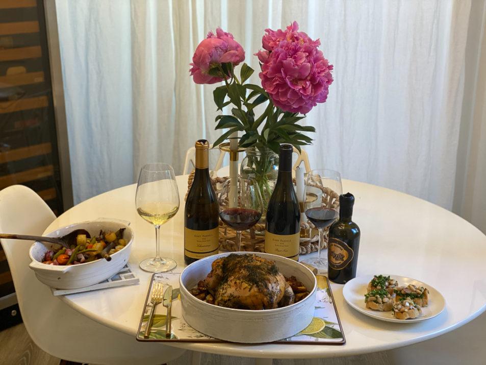 Gary Farrell Sunday Supper