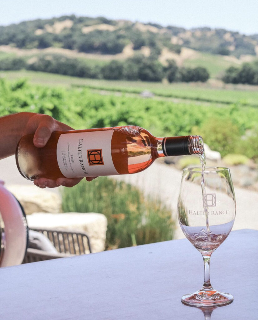 Most Luxurious Wine Tastings Paso Robles