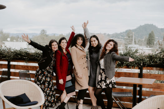 Blogger Preview of Healdsburg's Tastemaker Weekend, January 24 – 26th, 2020