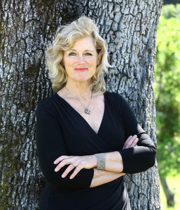 Winemaker Heidi Barrett