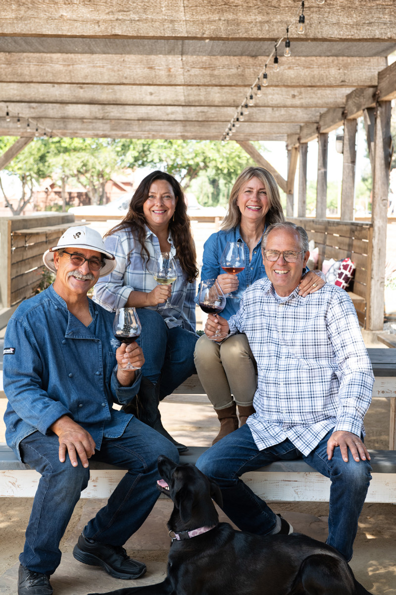 Hitching Post Wines