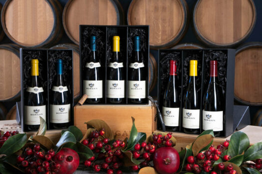 Holiday Wine Gift Guide for the Wine & Food Lovers in Your Life