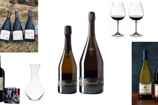Holiday Wine Gift Guide For Any Wine Lover