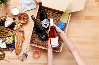 My Favorite Wine Club Subscriptions