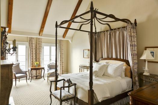 Hotel Lers Mars A Stunning Healdsburg Luxury Hotel