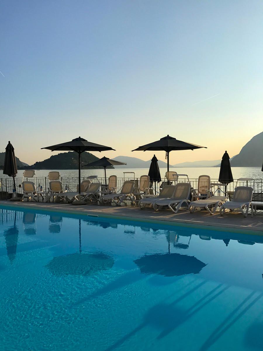 Hotel Rivalago Franciacorta
