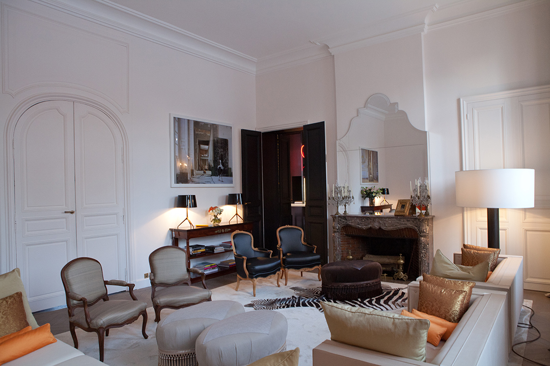 Hotel du Marc Veuve Clicquot