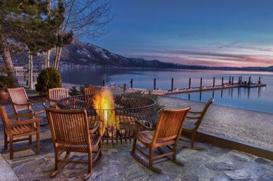 The Hyatt Resort, Spa & Casino Incline Village Tahoe