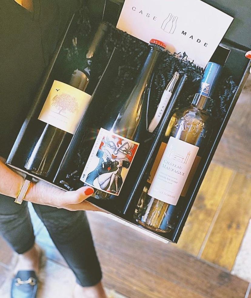 Wine Club Subscriptions