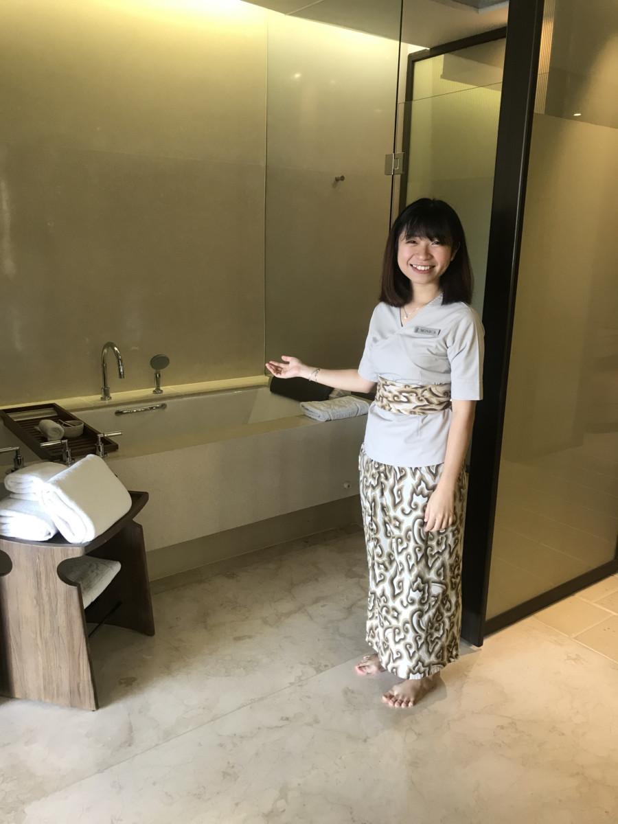 Ritz Carlton Nusa Dua