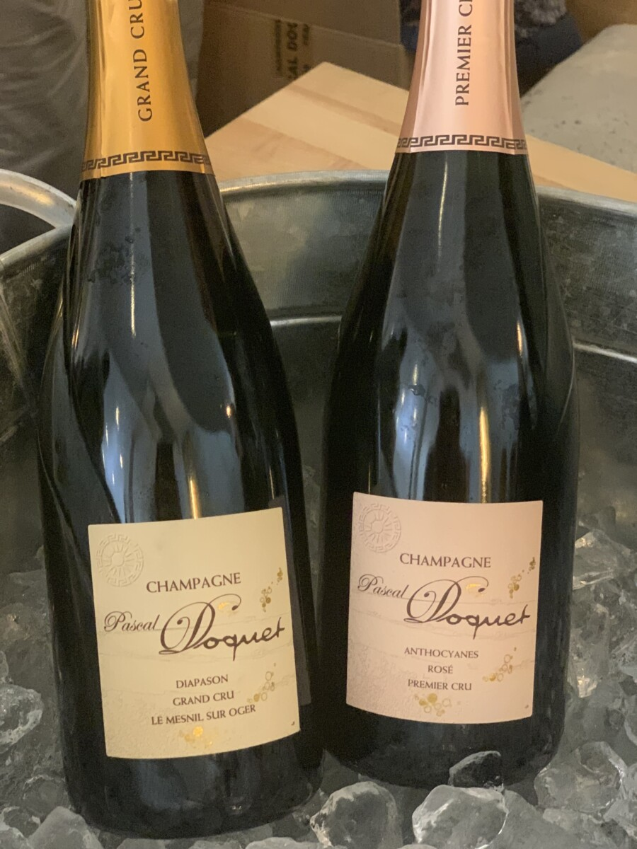 Small Champagne Growers
