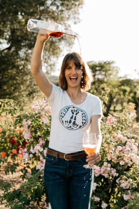 California Female Winemakers