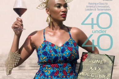 10 Rising Black Sommeliers To Know