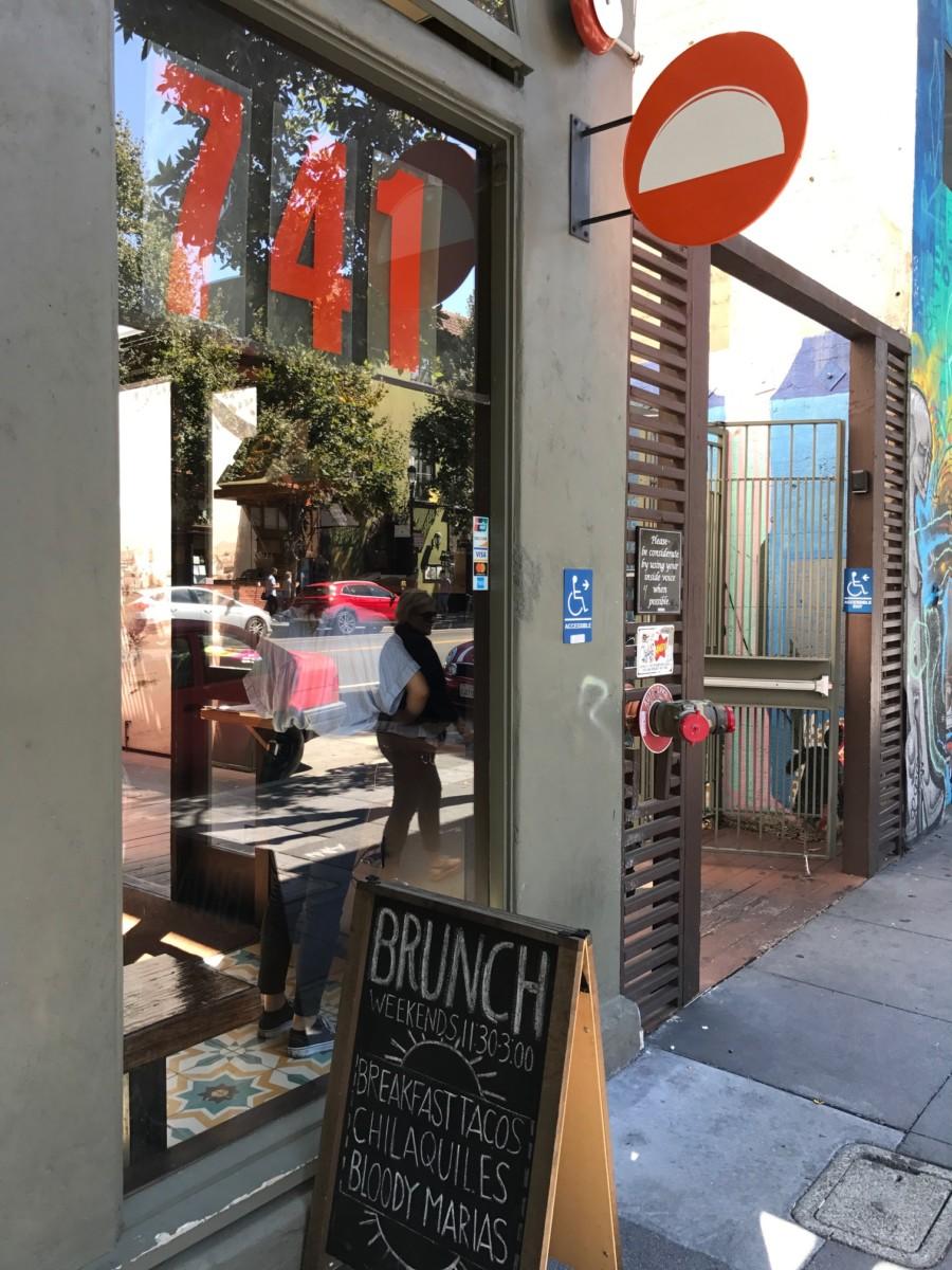 Tacolicious San Francisco