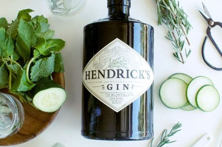 The Best Gin Brands To Stock Your Bar With!