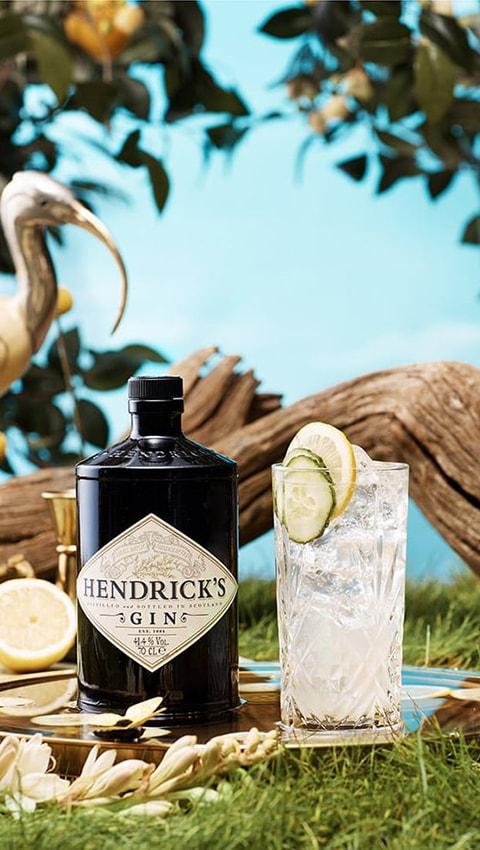 Best Gin Brands